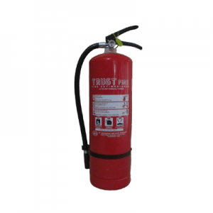 Fire Extinguisher Trustfire Powder 4.5 Kg