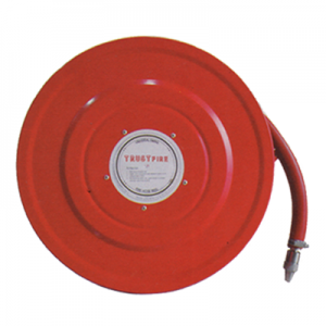 Fire Hose Rell Trustfire 2